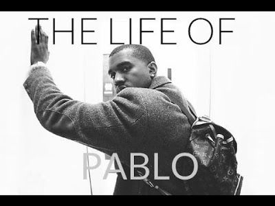 torrent download kanye west the life of pablo