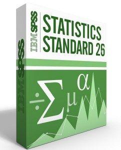 Ibm Spss Statistics 2019 V26 Free Download In 2020 Spss Statistics Data Analysis Software Ibm