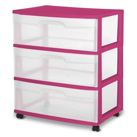 Home With Images Plastic Cabinets Sterilite Rectangle Storage