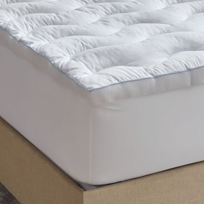 Therapedic Cool Fresh Fiberbed California King Mattress Cover