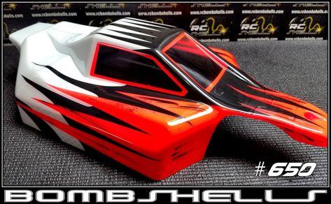 Bombshells # 650 – RC Bombshells