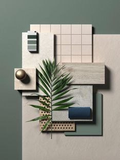 Studio: harmonious colours for contemporary surfaces -Color Studio: harmonious colours for contemporary surfaces - Why You Should Create a Mood Board for Interior Design