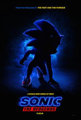 Sonic The Hedgehog 2020 Trailers Tv Spots Clips Featurettes Images And Posters In 2021 Free Movies Online Movies Online Hedgehog Movie