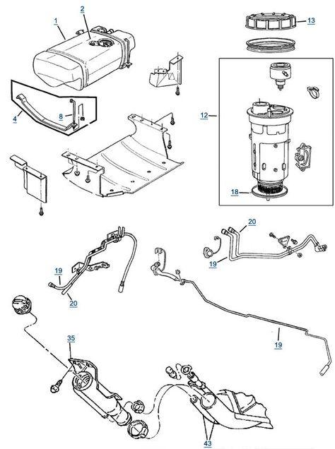 Wheelin Jeep Comanche Diagram – Jeep Comanche Fuel Gauge Wiring Diagram