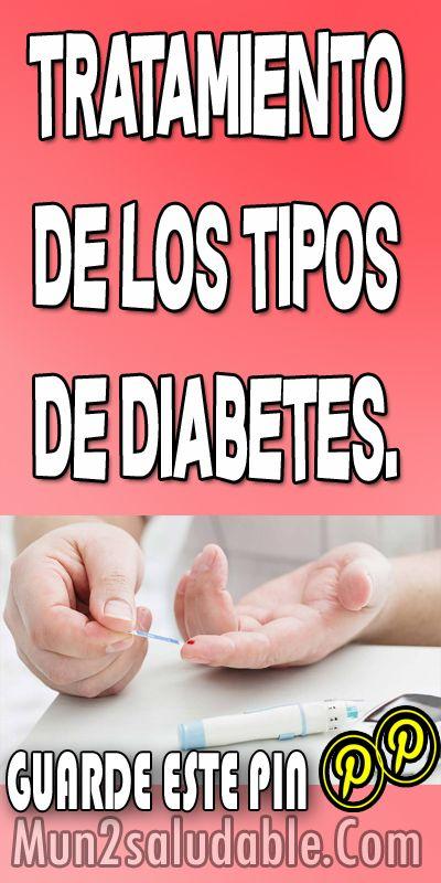 objetivos del tratamiento para la diabetes