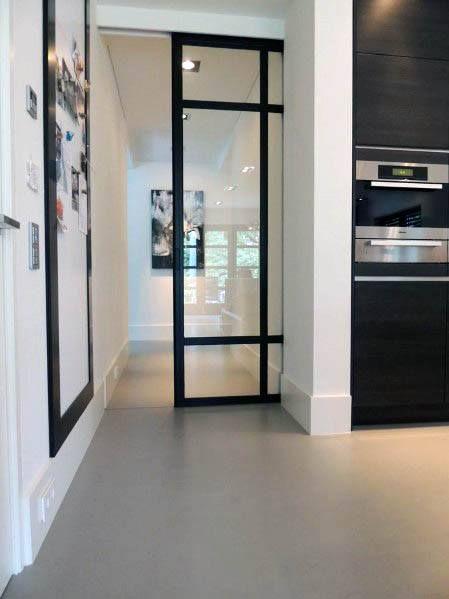 Top 50 Best Pocket Door Ideas Architectural Interior Designs Cavity Sliding Doors Glass Pocket Doors Sliding Doors Interior