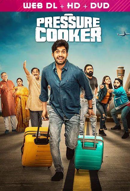 فيلم Pressure Cooker 2020 مترجم اون لاين Pressure Movie Posters Movies