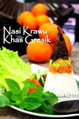 Dapoer Joglo Nasi Krawu Khas Gresik Resep Masakan Masakan Resep