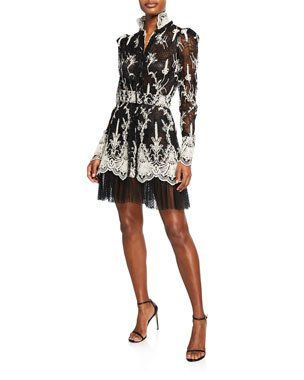 Designer Daytime & Casual Dresses at Bergdorf Goodman