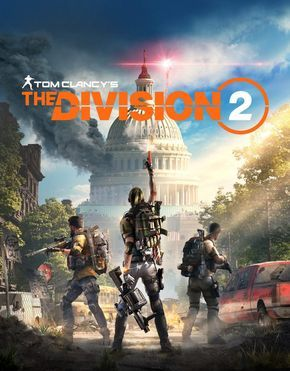 Two Dots Tom Clancy Division Tom Clancy The Division