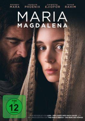 Maria Magdalena Maria Magdalena Darstellerin Dvd