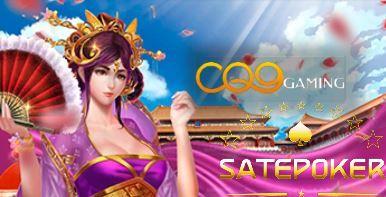 Agen Slot Cq9 Terpercaya Di Indonesia Joker Game Adopsi