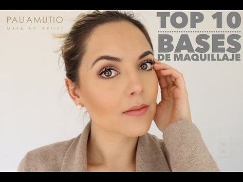 Pin On Maquillaje