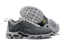 Nike Air Max Plus TN Ultra Cool Grey Men's Running Shoes
