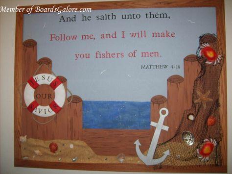 Christian Bulletin Board Ideas | CHRISTIAN BULLETIN BOARDS