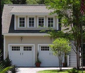 Garage Apartment plans | Home Ideas | Pinterest | Garage apartment ...