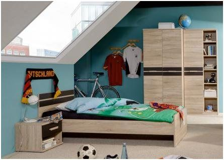 Bemerkenswert Jugendzimmer Komplett Poco In 2020 Jugendzimmer