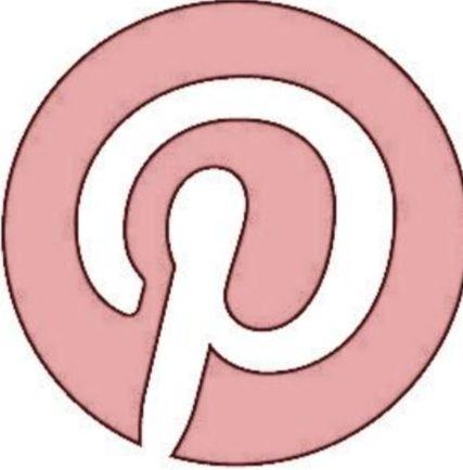 Aesthetic App Logos Pinterest Not Mine App Icon Design Ios Icon Iphone Logo