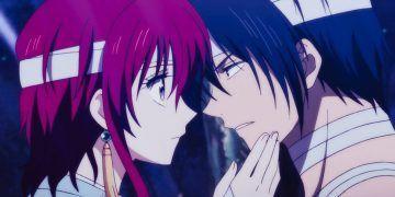 The 20 Unknown Animes That You Probably Never Heard Of Anime Akatsuki Anime Romance Best Romance Anime
