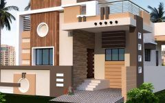 Plan Dwg Maison Moderne Gratuit Avec Porte D Entree Hormann Et