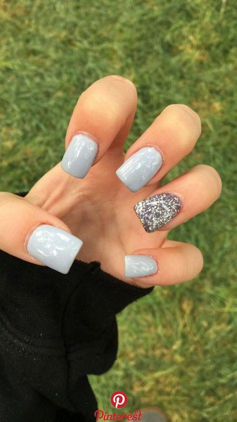 Dangerous, false nails? Dangerous, false nails?