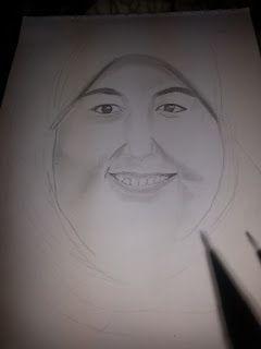 فن الرسم والجرافيك لو الرسم مش موهبة Free Blogger Templates Blogger Templates Female Sketch
