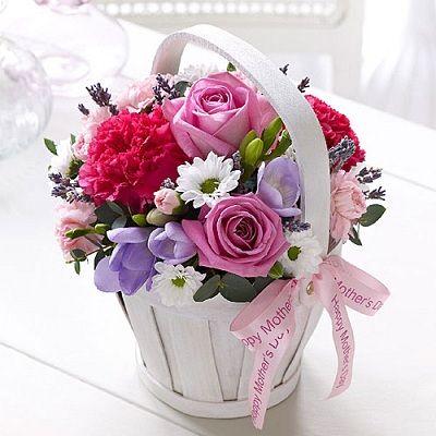 Die besten 25+ Mothers day flower delivery Ideen auf Pinterest ...