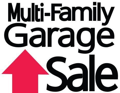 Multi Home Yard Sale Clip Images For Flyer Seatle Davidjoel Co