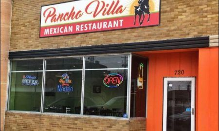 Mexican Restaurant In Cedar Rapids Ia Iowa