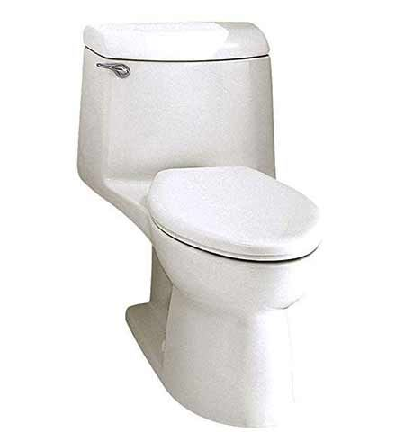 Top Rated Flushing Toilets Of 2018 With Ultimate Buying Guide Toiletries Review With Images Flush Toilet Toilet One Piece Toilets