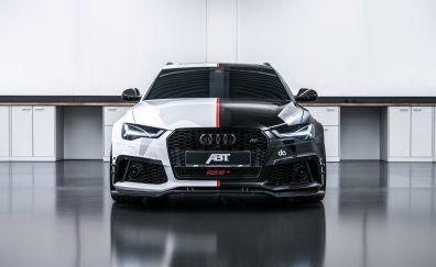 2018 Abt Audi Rs6 Avant Jon Olsson 4k Audi Rs6 Audi Audi Rs