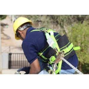 Polyamide Rope Fall Arrestor Manufacturer In Dubai Fall