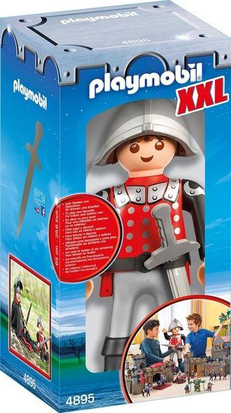 Ausmalbilder Playmobil Ritter
