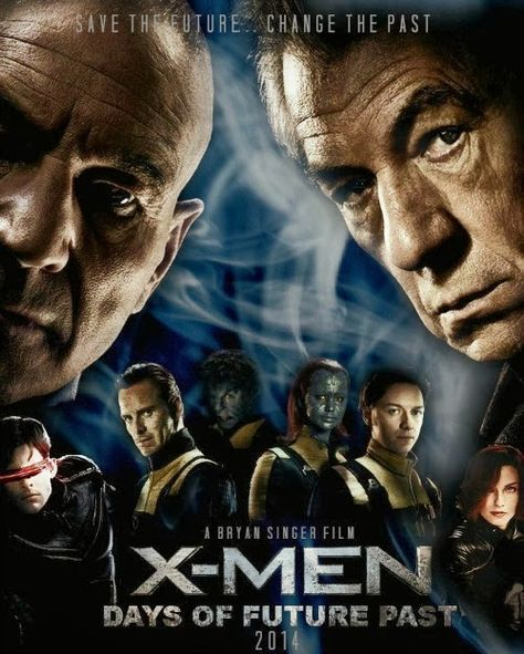 """X-Men: Days Of Future Past"" Trailer (video) : Old School Hip Hop Radio Station, Online Radio Station, News And Gossip"