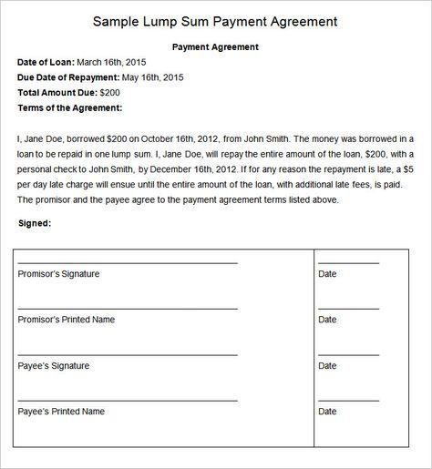 25 melhores imagens sobre grimoire - contracts no Pinterest Dicas - Sample Business Partnership Agreement