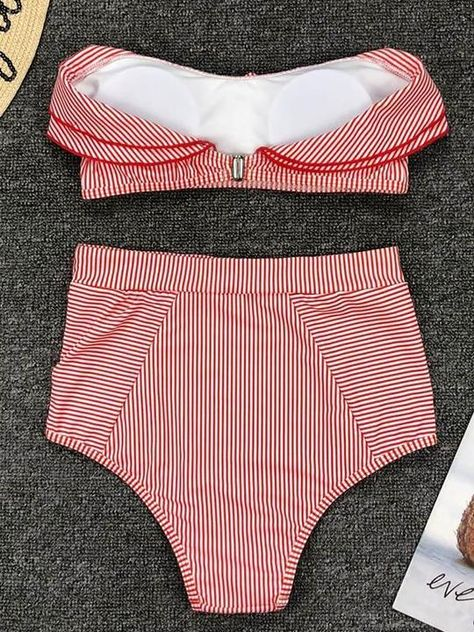 Fabal Kids Baby Girls Leaf Print Vest Summer Swimwear Swimsuit Bikini Outfits