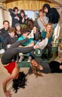 The Hype House Hype Friendship Photos Dance Choreography Videos