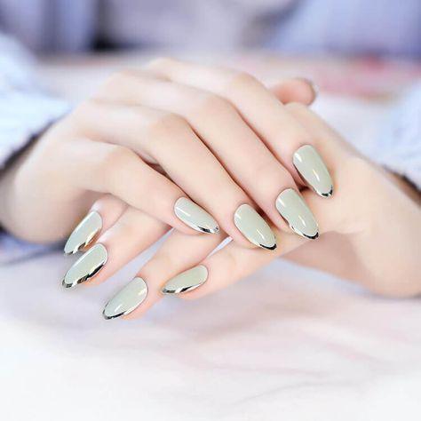 Uñas Bonitas 130 Diseños Fáciles Uñas Decoradas Nail