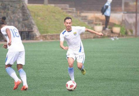 Jelang Persib Vs Madura United Hidayat Siap Main Prediksispbo