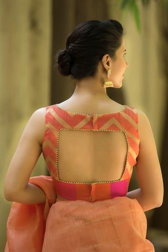 Rashikaprajapat Gmail Com Trendy Blouse Designs Fancy Blouse Designs Fashion Blouse Design