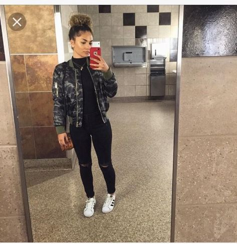 See more dope outfits, school outfits, winter outfits,