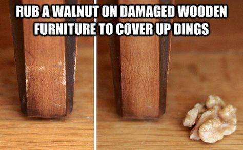 walnut life hack