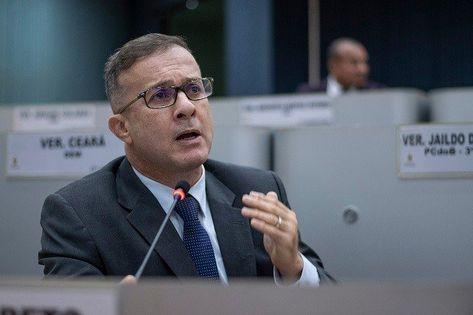 Chico Preto recorrerá ao Ministério Público contra parada 'Dubai'