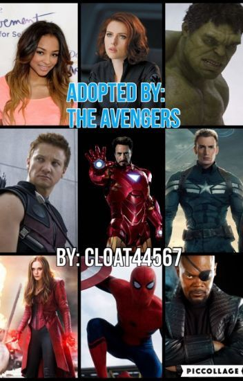 Adopted by the avengers (DISCONTINUED) | Avengers family in