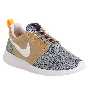 Nike Roshe Run Denim Liberty