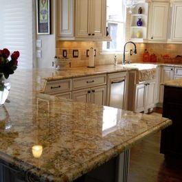 Kitchen Countertops Find Granite