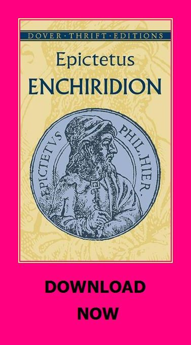 Enchiridion Audio Books Reading Online Ebook