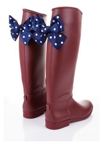 Buty Damskie Kalosze Baleriny Meliski Gumowce Sklep Internetowy Gummiestore Com Purple Shoes Boots