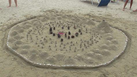 L'isola dei granchi