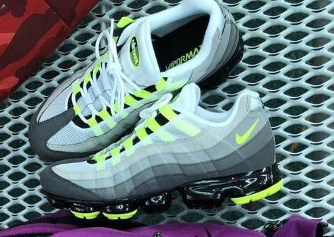 83dd1a2888a The Nike Air Max 95